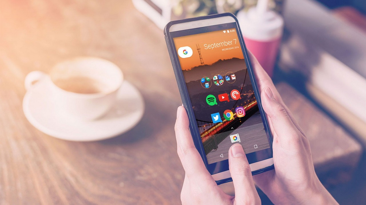 Smart phone - Tổng hợp 8 ứng dụng hay và miễn phí trên Android ngày 18.11.2016