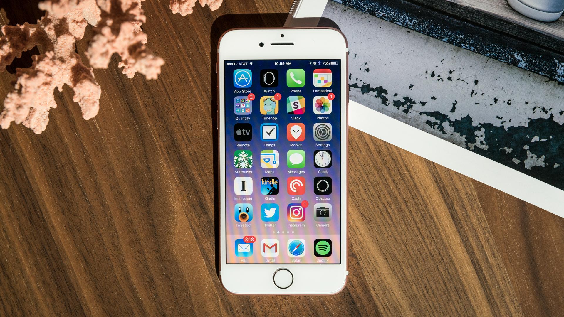 app free for iphone - Tổng hợp 12 ứng dụng hay và miễn phí trên iOS ngày 08.03.2017