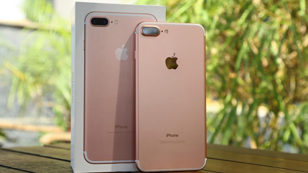 iPhone 7 7 Plus xach tay - Tổng hợp 21 ứng dụng hay và miễn phí trên iOS ngày 25.4.2017