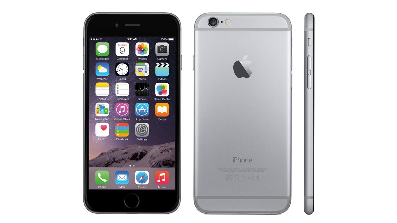 """iphone 6 plus - Apple công bố chương trình chữa """"bệnh cảm ứng"""" cho iPhone 6 Plus, thu 149 USD"""