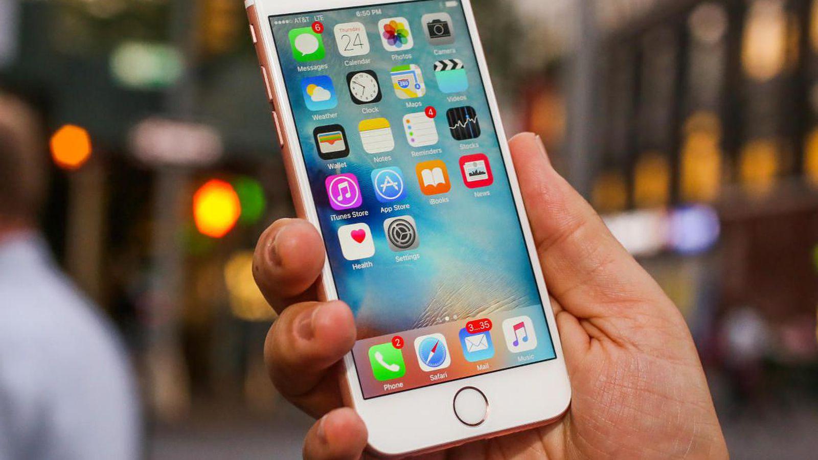 iphone 6s cnet news fd 1 - Tổng hợp 8 ứng dụng hay và miễn phí trên iOS ngày 08.11.2016