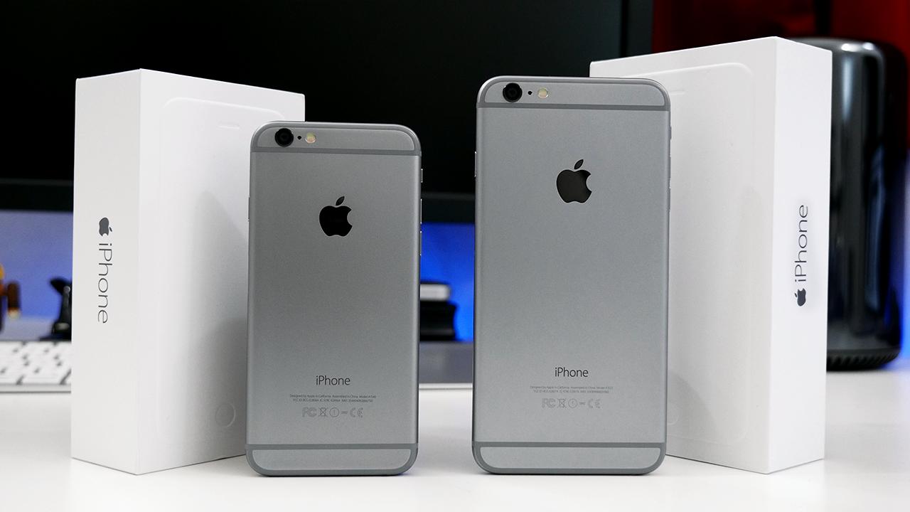 iphone 6s gray featured - Tổng hợp 9 ứng dụng iOS giảm giá ngày 7.8 trị giá 22USD