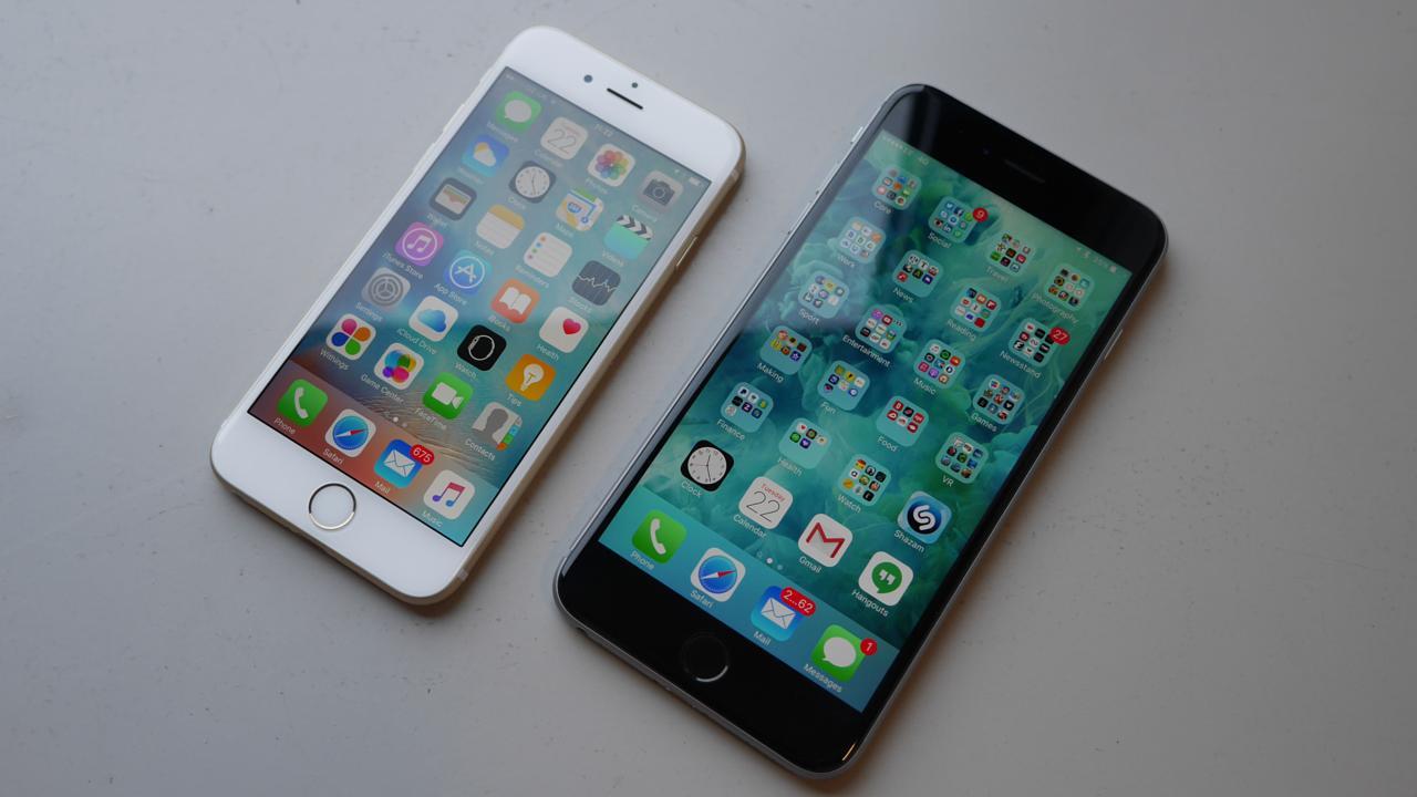 iphone 6s plus rose featured - Tổng hợp 5 ứng dụng hay và miễn phí trên iOS ngày 05.11.2016