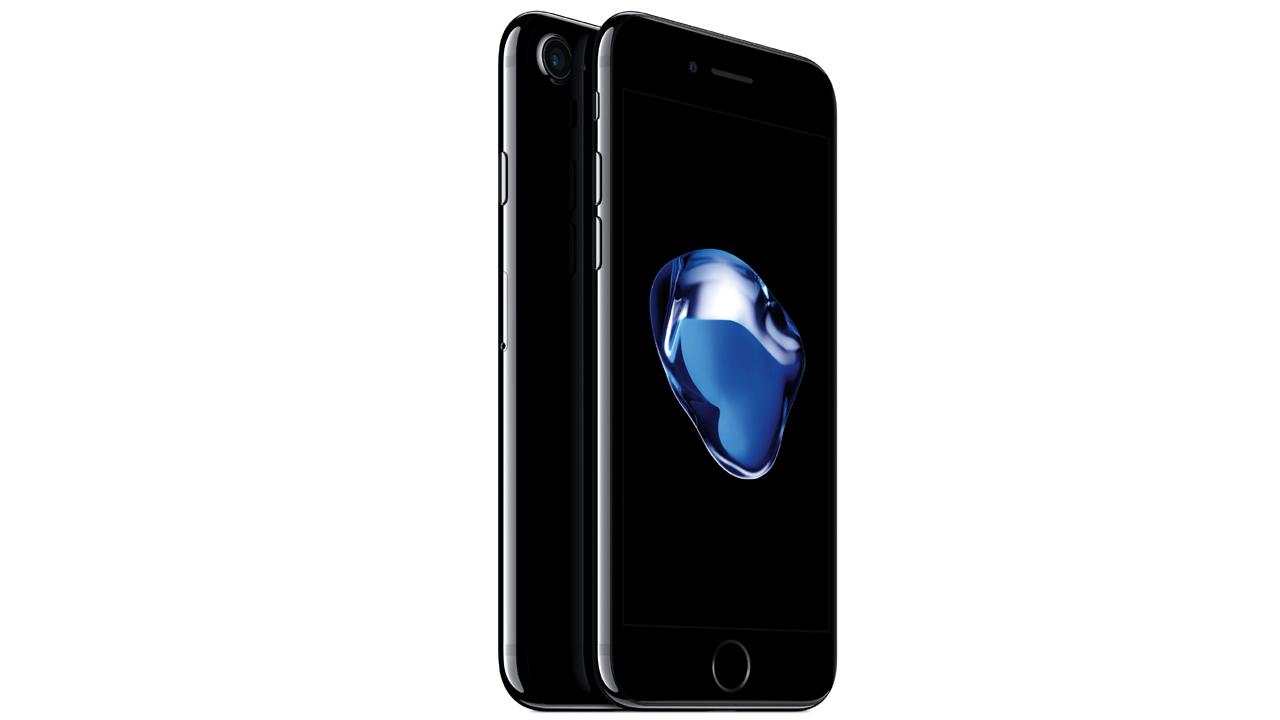iphone 7 jet black - Viễn thông A: Đặt trước iPhone 7, giảm tiền đến 2.500.000 đồng