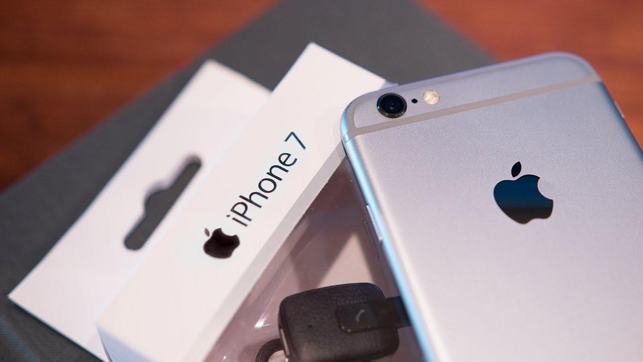 iphone 7 rose featured - Tổng hợp 8 game và ứng dụng giảm giá miễn phí hôm nay (3.11) trị giá 18USD