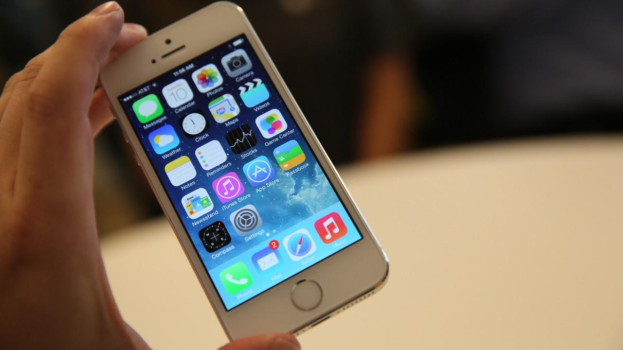 mua ban iphone 5s xach tay23 - iPhone 5S xách tay tiếp tục giảm giá