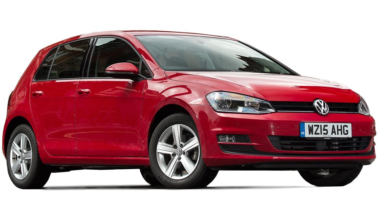 vw golf cutout 3 - Amazon sẽ bán ô tô qua internet với giá rẻ hơn... 30%
