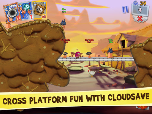 worms-3-android