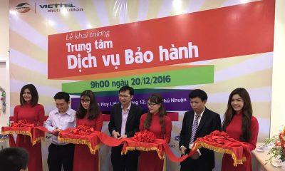 0 02 06 05a795d19b5c102187f9359bf408dba7fdc1d918bf1f3335b69effe399106554 full 400x240 - Viettel khai trương Trung tâm Dịch vụ Bảo hành thứ 2 tại Hồ Chí Minh