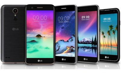 1609347 400x240 - LG trình làng loạt smartphone mới trước thềm CES 2017