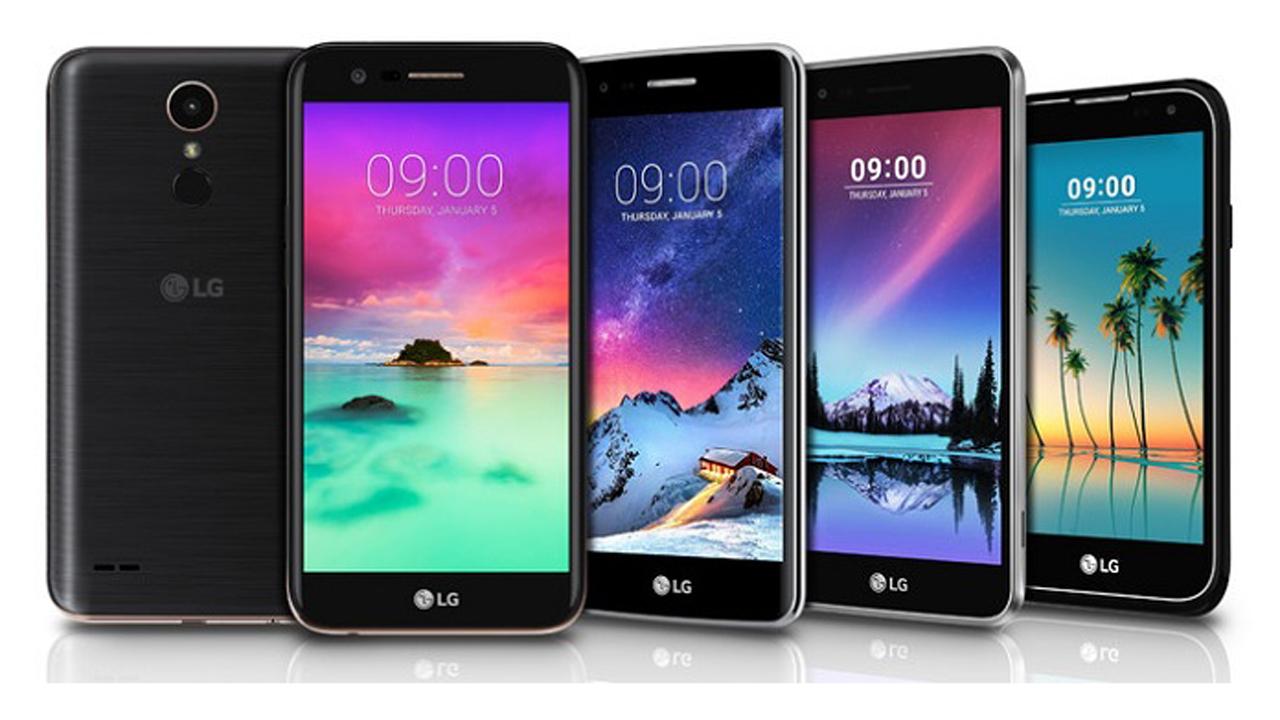 1609347 - LG trình làng loạt smartphone mới trước thềm CES 2017