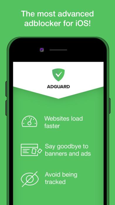 AdGuard for ios - Đang miễn phí ứng dụng chặn quảng cáo đa nền tảng Adguard, trị giá 24,99USD