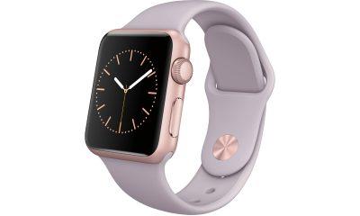 Apple watch vang hong 400x240 - Cơ hội mua Apple Watch tân trang (Refurbished) với giá từ 5 triệu đồng