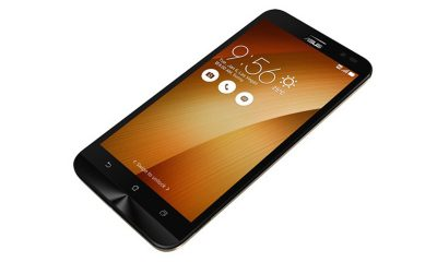 Asus ZenFone Go TV 400x240 - ASUS ZenFone Go TV - smartphone chuyên xem tivi, giá 3.49 triệu đồng