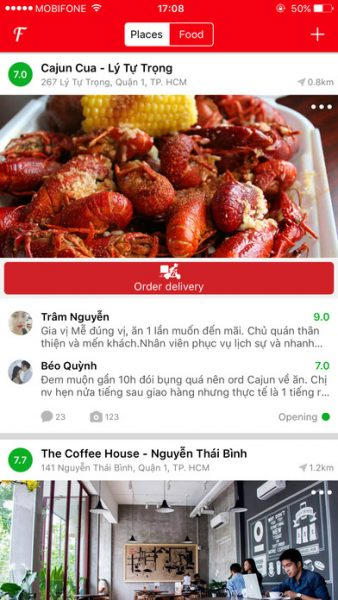 foody-for-ios