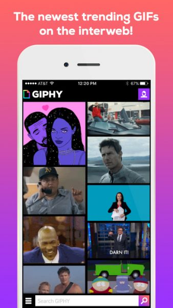 giphy-for-ios