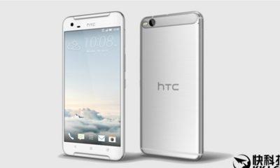 HTC X10 400x240 - Smartphone tầm trung HTC X10 ra mắt tháng 1/2017