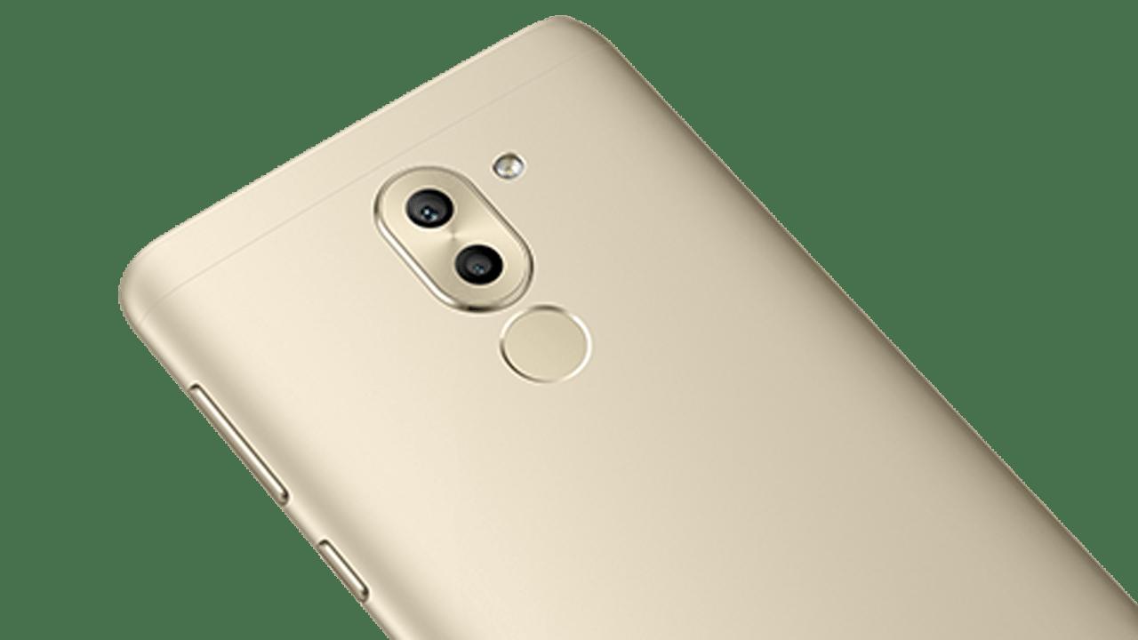 IMG 0657 - Huawei ra mắt GR5 2017, giá 6 triệu đồng