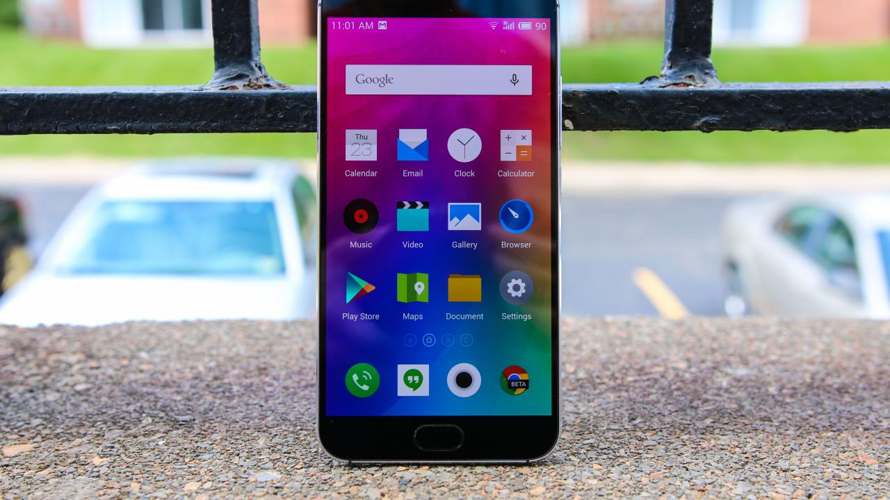 Meizu MX5 10 - Tổng hợp 8 ứng dụng hay và miễn phí trên Android ngày 08.12.2016