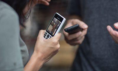 Nokia 150 3 400x240 - Bộ đôi Nokia 150 và 150 Dual SIM ra mắt, giá dự kiến 26USD