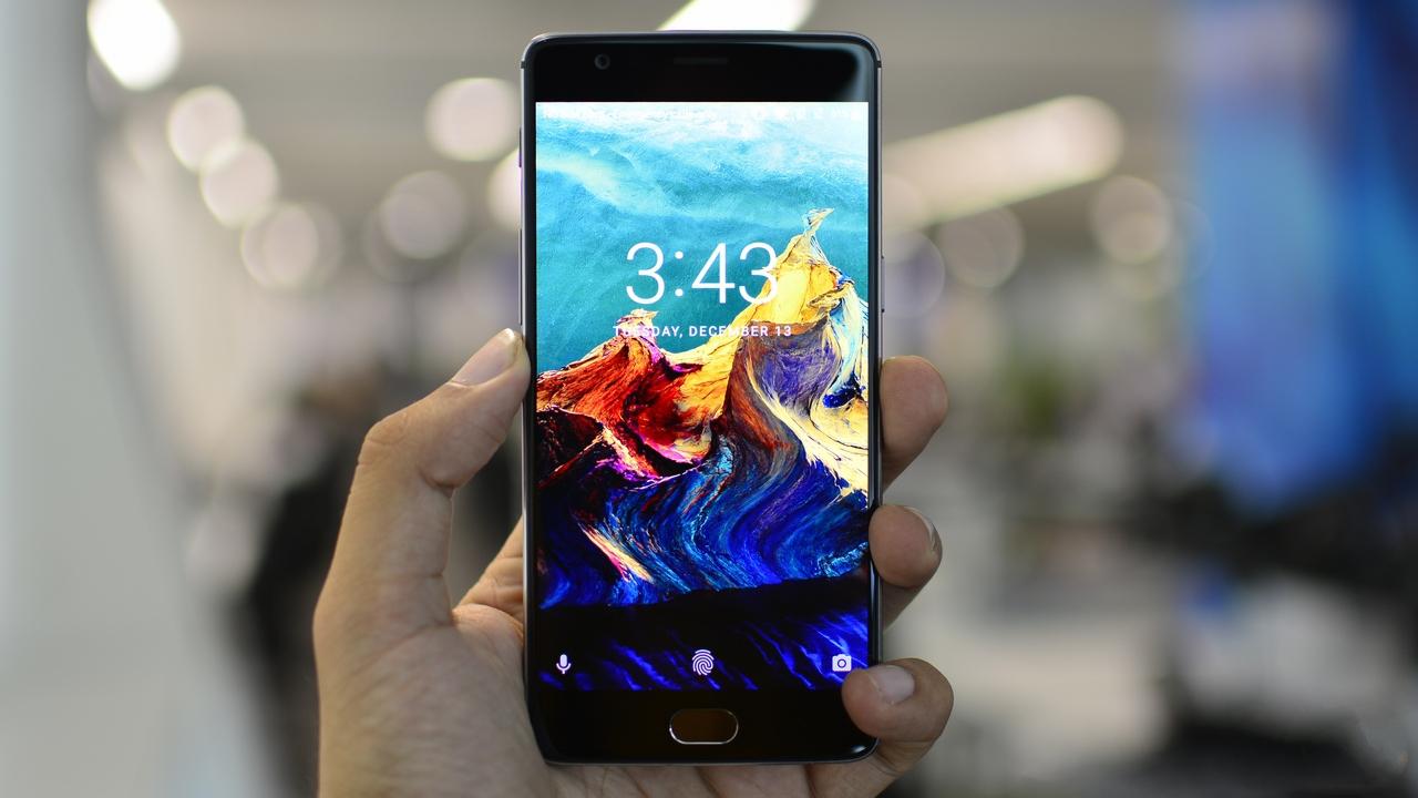 OnePlus 3T Review Tech2 19 1 - Tổng hợp 5 ứng dụng hay và miễn phí trên Android ngày 30.12.2016