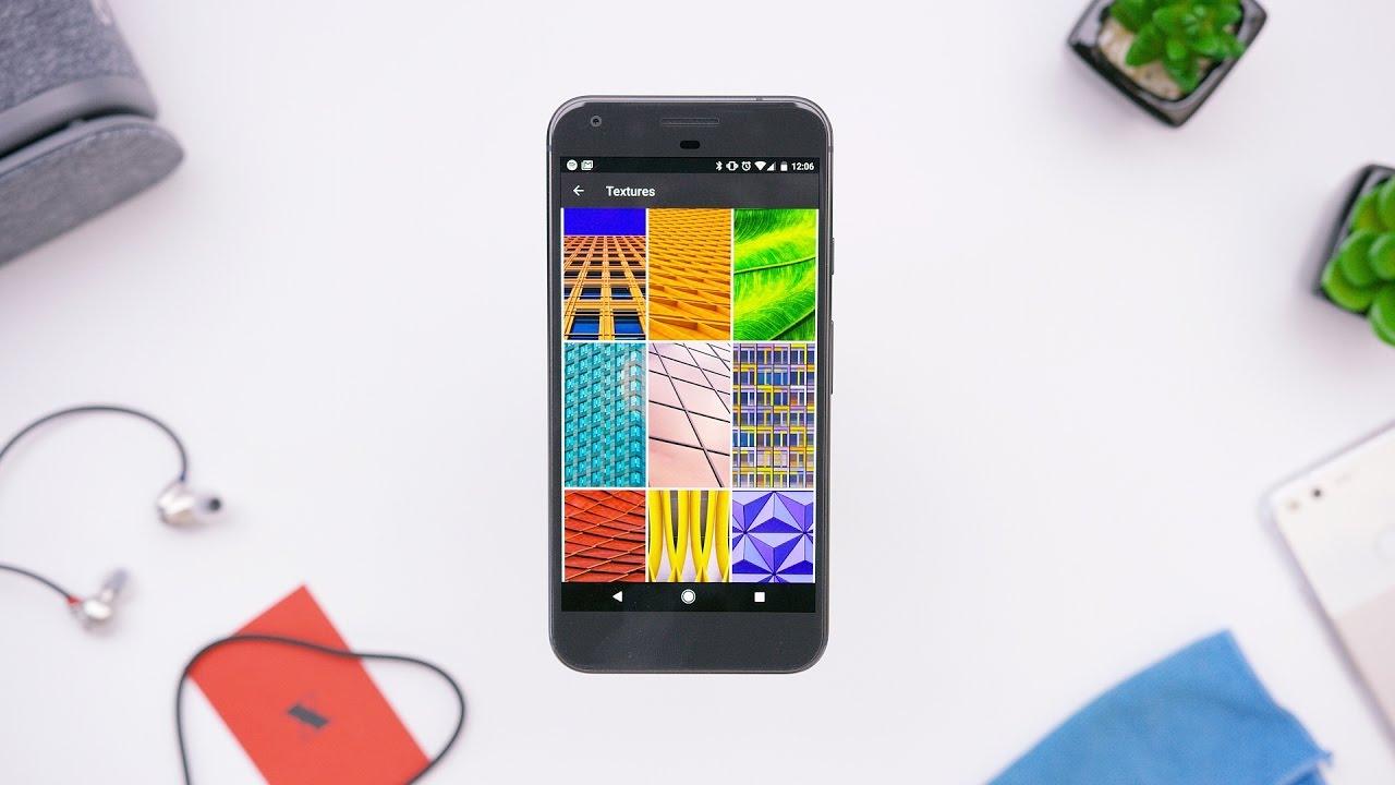Pixel - Tổng hợp 5 ứng dụng hay và miễn phí trên Android ngày 29.12.2016