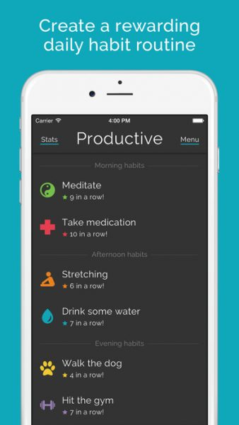 productive-habits-daily-goals-tracker-for-ios