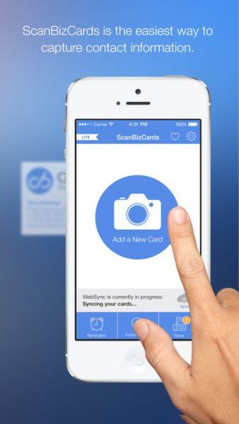 scanbizcards-lite-business-card-scanner-for-ios