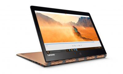 YOGA900 13 Close up Sho Gold 11 1 400x240 - Mua laptop Lenovo, nhận quà Giáng Sinh hấp dẫn