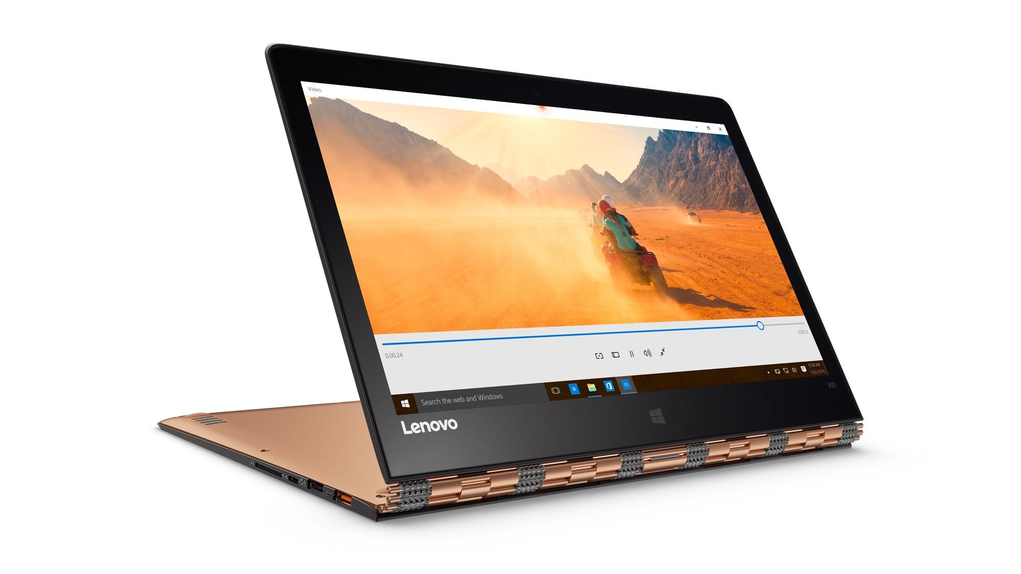 YOGA900 13 Close up Sho Gold 11 1 - Mua laptop Lenovo, nhận quà Giáng Sinh hấp dẫn