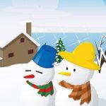 christmas 25 150x150 - 50 ảnh nền Giáng Sinh cực dễ thương cho điện thoại