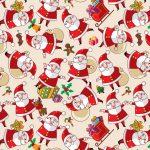 christmas 9 150x150 - 50 ảnh nền Giáng Sinh cực dễ thương cho điện thoại