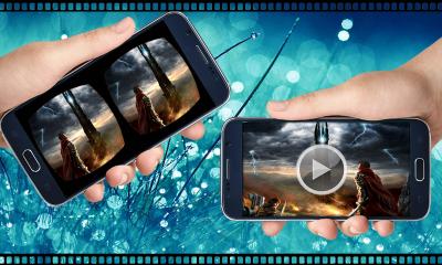 convert video featured 400x240 - Đang miễn phí ứng dụng chuyển đổi các định dạng video trị giá 39.99USD