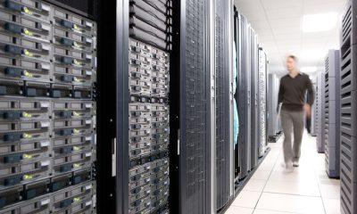 data center 400x240 - Chuyển đổi kỹ thuật số là trọng tâm trong chiến lược CNTT của doanh nghiệp
