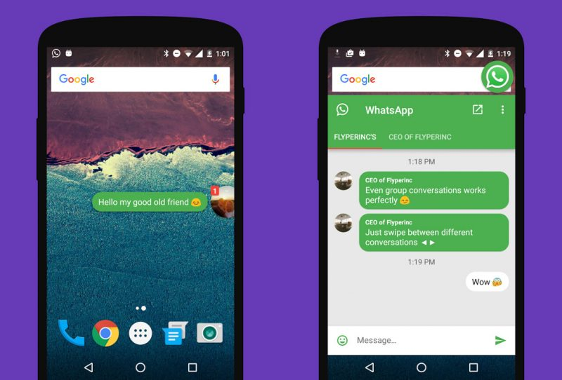 flychat-android