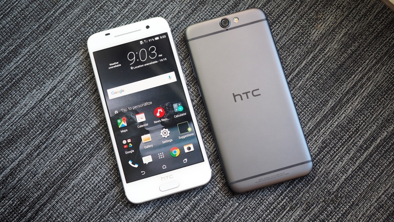 htc one a9 hands on sg 8 1280x720 - Tổng hợp 5 ứng dụng hay và miễn phí trên Android ngày 19.12.2016
