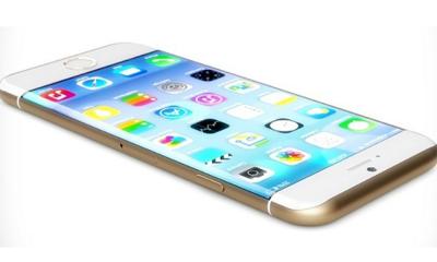 iPhone 8 400x240 - Màn hình OLED cho iPhone 8 sẽ do Samsung cung cấp độc quyền