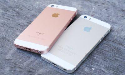 iphone se featured 400x240 - iPhone SE chạy iOS 10 / 10.1.1 đã có thể jailbreak được
