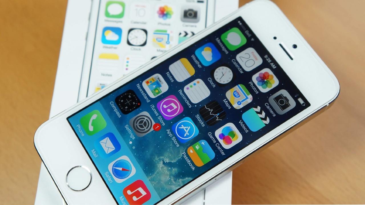 iphone se - Tổng hợp 8 ứng dụng hay và miễn phí trên iOS ngày 5.12.2016