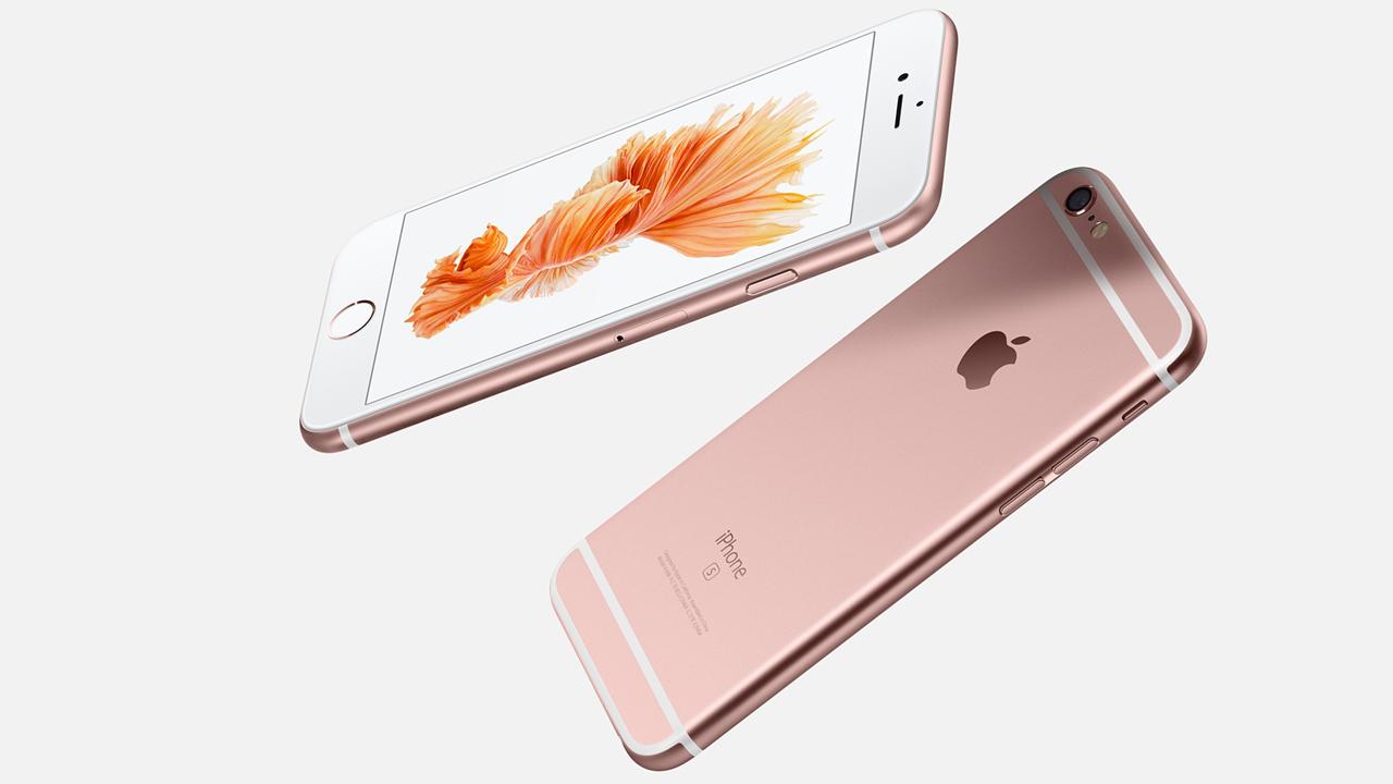 iphone6s gallery1 2015 - Viettel ưu đãi iPhone 6S chính hãng giá chỉ từ 11.299.000đ