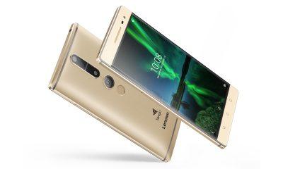 lenovo Phab2 pro phone 400x240 - Ra mắt Lenovo PHAB2 Pro - smartphone trang bị tính năng Tango