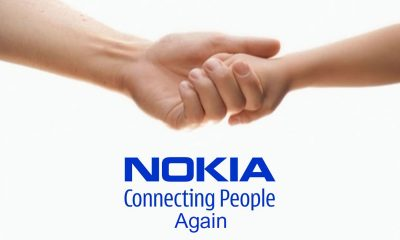 nokia comeback 400x240 - Nokia D1C lộ ảnh thật với cảm biến vân tay