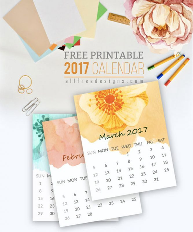 printable-mini-calendar-for-2017