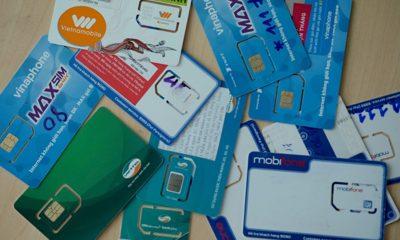 sim kich hoat san 01 1 400x240 - TP.HCM: Mua bán SIM khuyến mãi giảm hẳn do bị các mạng siết chặt