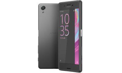 sony 1302 5762 xperia x f5121 32gb 1255534 3 400x240 - Điểm danh loạt smartphone Xperia cập nhật Android 7.0 Nougat tại Việt Nam