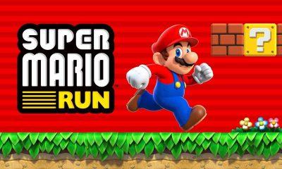 super mario run featured 400x240 - Super Mario Run ra mắt trên Android, mời bạn tải về miễn phí