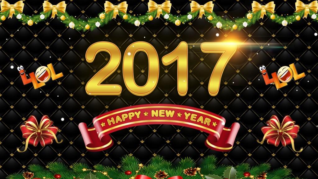 """thiep chuc mung nam moi tet 2017 1 - Những lời chúc năm mới bằng tiếng Anh """"hay nhất trái đất"""""""