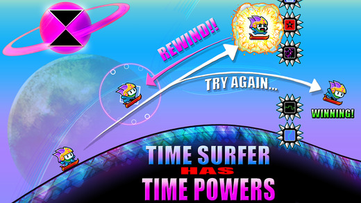 time-surfer-ios