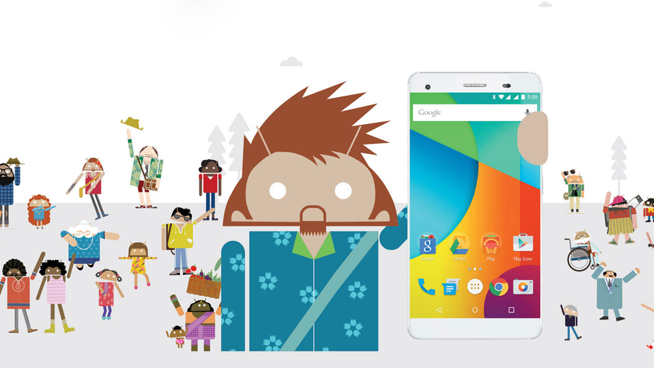 top 40 android apps featured - Tổng hợp 5 ứng dụng Android hay trong tuần {03.04}