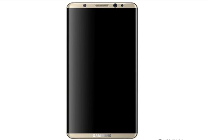 unnamed file 4 - Xu hướng smartphone 2017: màn hình không viền lên ngôi?